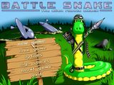 Free download Battle Snake game
